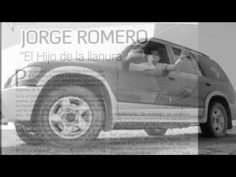 JORGE ROMERO VIVIENDO BIEN
