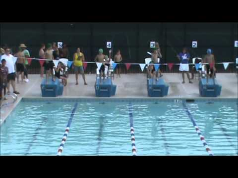 Russell Young~Eastmont Cove Olympians Swim Team~9-...