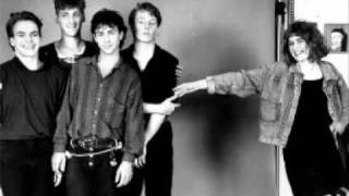 The WOODENTOPS - 'Give It To Me' - John Peel Session 30/3/1986