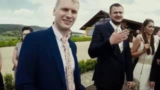 Takto dobre bolo na svadbe!
