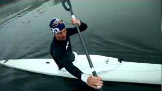 Flatwater canoe kayak training camp(, 2011-12-26T01:24:47.000Z)