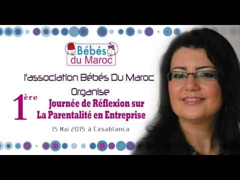Interviews Radios Association Bébés Du Maroc mp4