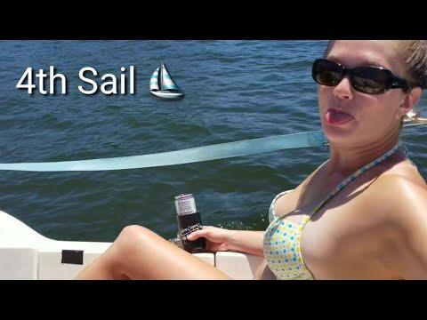 Ep. 9, Sailing Is SO Much FUN!!!!!!!!!!!!!!!!!