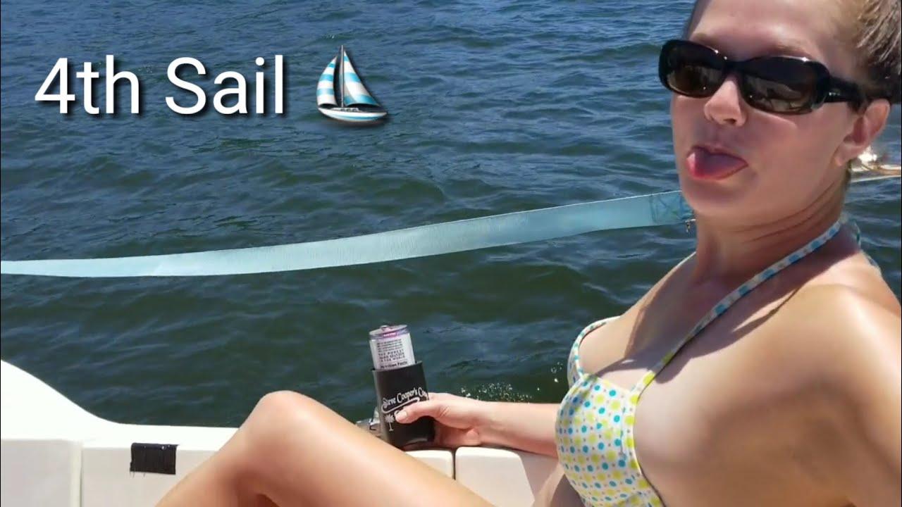 Ep  9, Sailing Is SO Much FUN!!!!!!!!!!!!!!!!!