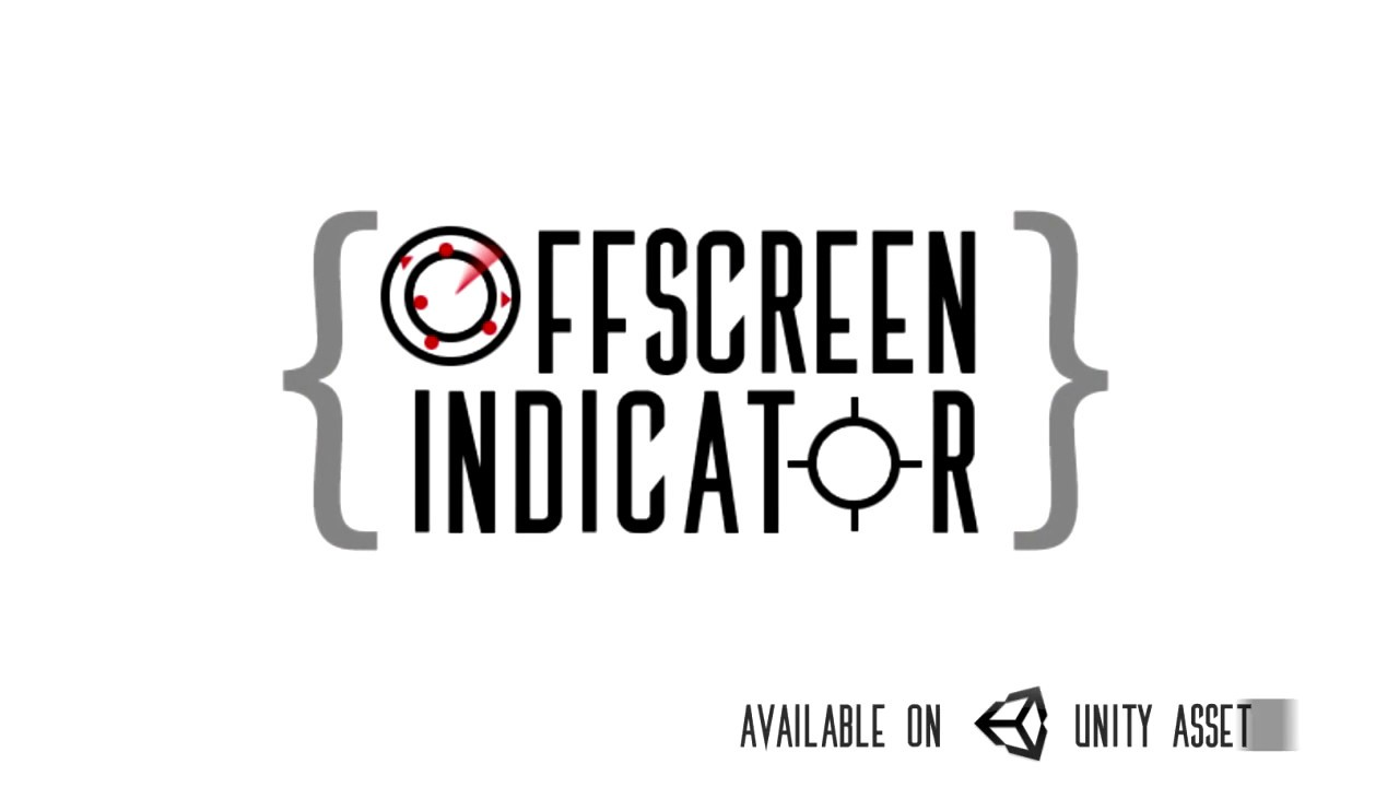 Unity Offscreen indicator