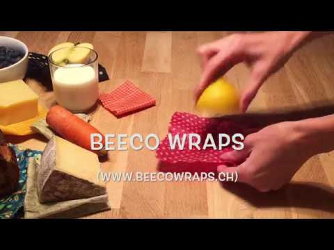 BEECO | FOOD WRAPS |ABOUT