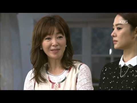 HIT 가족끼리 왜 이래-김서라와 마주친 견미리, 두려움에 '덜덜'.20141207