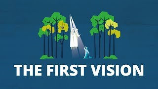 Joseph Smith's First Vision | Now You Know