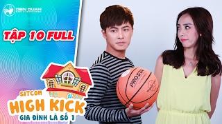 Video Gia đình là số 1 sitcom | tập 10 full: Thu Trang đánh Gin Tuấn Kiệt vì nghi dẫn bạn gái về nhà download MP3, 3GP, MP4, WEBM, AVI, FLV Juli 2018