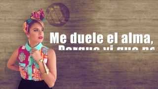 "Adriana Lucía ft. Antonio Carmona ""Cedro"" (Video Lyric)"