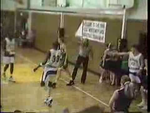 CCA vs Hooper Academy Christmas Tournament @ Autauga Academy