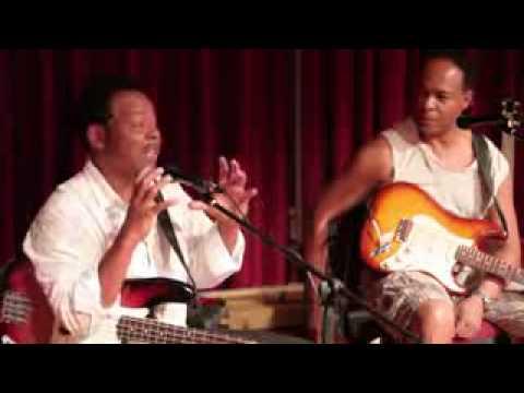 Land Richards, Freddie Washington & Ray Parker Jr Seminar