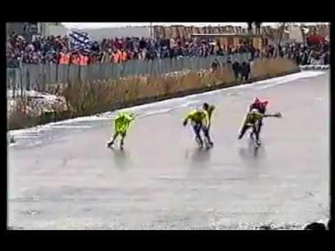 Laatste Elfstedentocht 1997 Youtube
