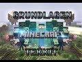 Minecraft Tekkit [German/HD] - Grundlagen Tutorial