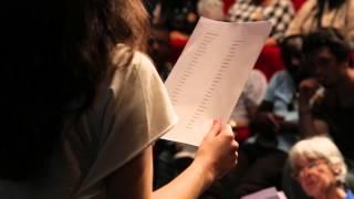 Academia Ubuntu Teatro Aberto