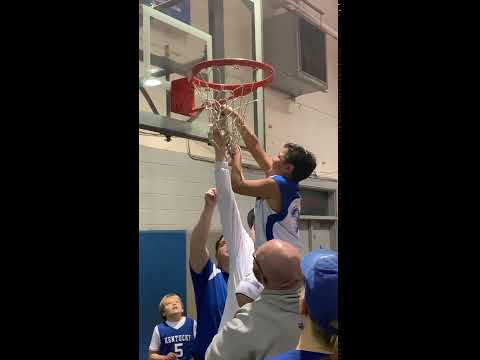 Jonathan Brenes, Doak Elementary School Season Champions