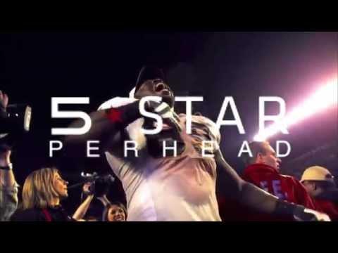 5 Star Pay Per Head NFL Promo von YouTube · HD · Dauer:  1 Minuten 29 Sekunden  · 413 Aufrufe · hochgeladen am 21/08/2014 · hochgeladen von 5 Star Per Head
