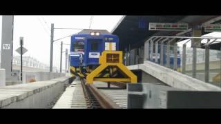 Popular Videos - Shalun railway station & 台湾鉄路管理局EMU600型電車