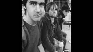3.Nirvana - Mrs.Butterworth