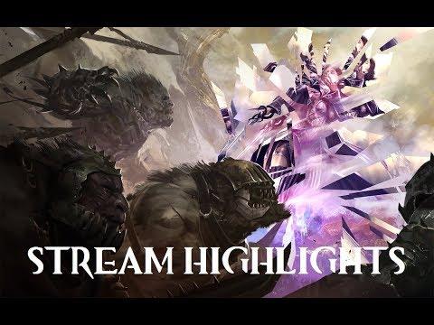 Guild Wars 2 PVP – Stream Highlights 4/7/19
