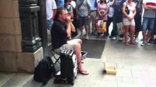 Dubstep with Harmonica