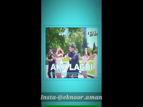 Akh Lagdi // Akhil // Beautifull Line // Only 15 sec Small clip // Eknoor