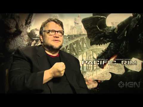 Del Toro Dark Universe Update