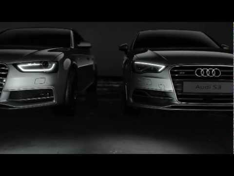 Audi Led Lichttechnologie Youtube