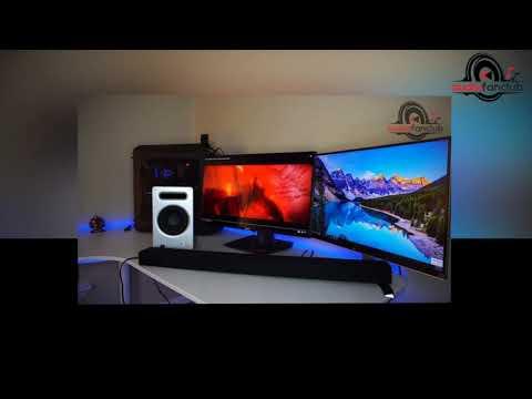 "VIZIO SB3621n-E8M 36"" 2.1 Sound Bar System Review"