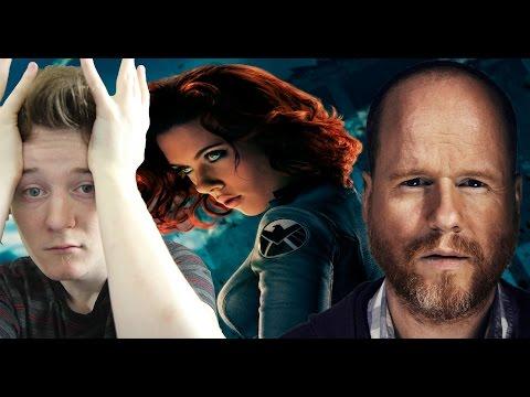 Joss Whedon Bullied Off Twitter?