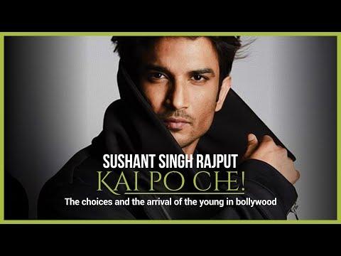 Sushant Singh Rajput @Algebra