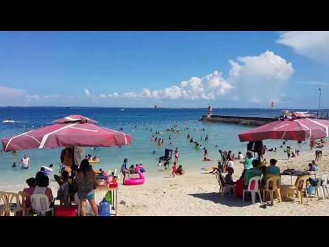 ISLAND BUZZ MACTAN NEWTOWN BEACH RESORTS 2017, LAPU-LAPU CITY @ Much More Fun in Cebu Philippines