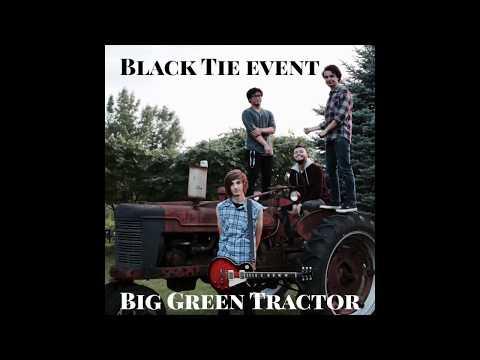 Jason Aldean: Big Green Tractor (Pop-Punk Cover by Black Tie Event)