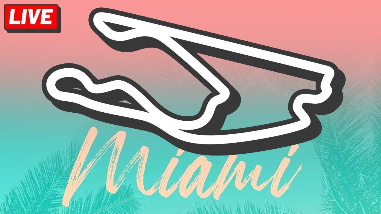 Miami To Host Formula 1 In 2022
