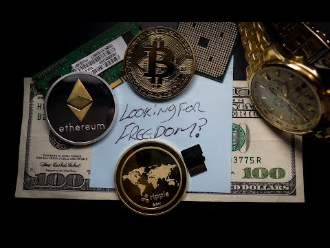 Ahead: People Opt-Out of Dollar, Opt-In to Gold & Crypto | Jerry Robinson