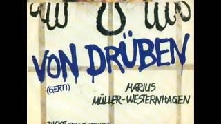 Westernhagen - Dicke ( Reggae Version )