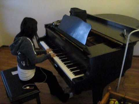 Rocketeer Far East Movement Piano Cover Youtube