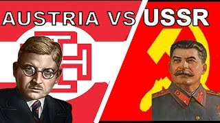 Austria FINISHES The USSR and Germany (HOI4 SPEEDRUN)