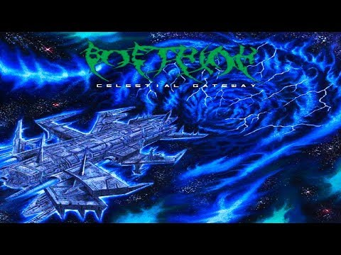 • BOETHIAH - Celestial Gateway [Full EP Album] Old School Death Metal