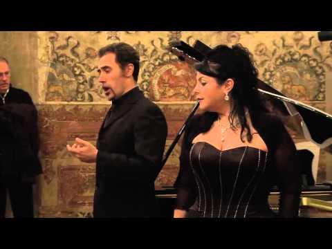 Concerto Arie celebri a Castello - 22 novembre 2015
