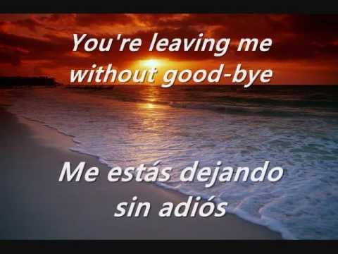Modern Talking - Why Did You Do It Just Tonight?- Subtitulada Español