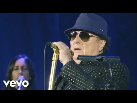 Van Morrison  Bring It On Home To Me  At Porchester Hall, London  2017