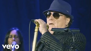 Van Morrison Bring It On Home To Me Live