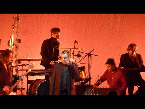 Einstürzende Neubauten - Total Eclipse of the Sun [Live - Gazi Music Hall, Athens 11/02/2017] mp3