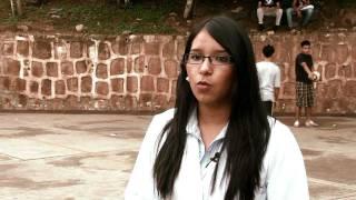 UTV- Más allá del aula de clases: Adolescentes  en riesgo social