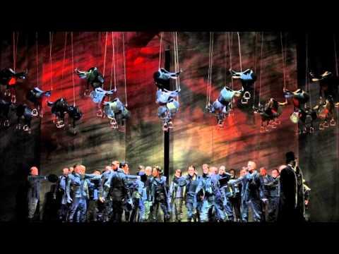 I Capuleti e I Montecchi 1 act (DiDonato, Cabell) San Francisco 2012