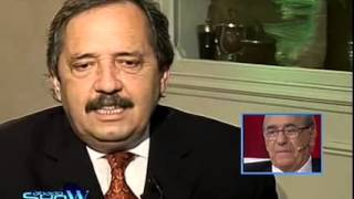 Homenaje a Mario Sapag