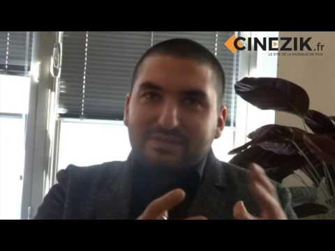 Interview Ibrahim Maalouf / La Musique de film