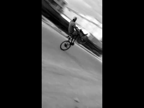 Wilson cruz Bike boys