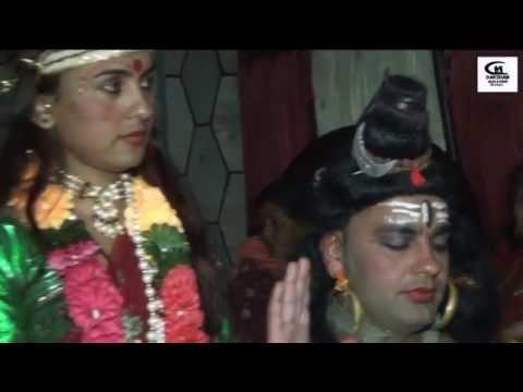New nepali Hari bhajan 2073 शिवजी गाँजा खाई लड्ने पार्वतिलाई उठाउनै हैरान .....